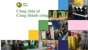 Thái Thịnh tuyển NPP